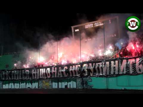 Карпати - Ворскла 01.12.2012 | Karpaty - Vorskla 01.12.2012