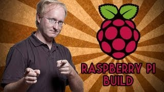 Build a Retro Computer_ The Raspberry Pi!