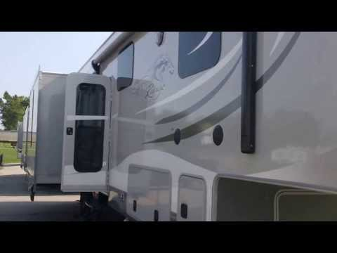 New 2014 Open Range Residential 349RLS Fifth wheel RV for sale Oklahoma City