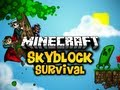 Minecraft Skyblock Survival Ep. 44 w/ Luclin