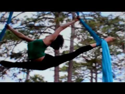 So You Think You Can Dance Pole Dancer & Contemporary - Eliana Girard 5.30.2012