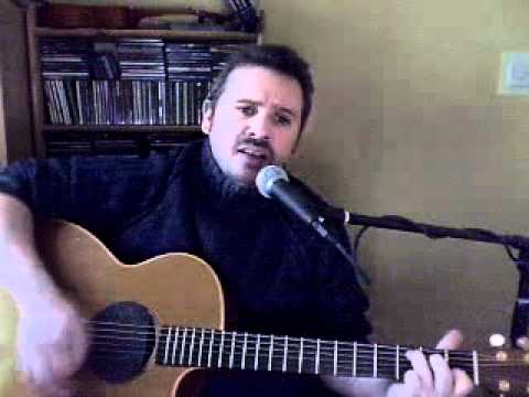 Bruce Cockburn - Cry of a Tiny Babe