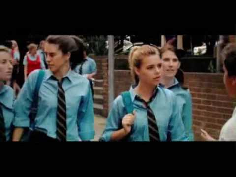 Indiana Evans - Burden - phoebe-tonkin-and-h20 video