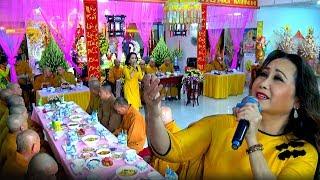 Lễ Vu Lan Báo Hiếu 2018 tại Chùa Bình An - Vĩnh Long