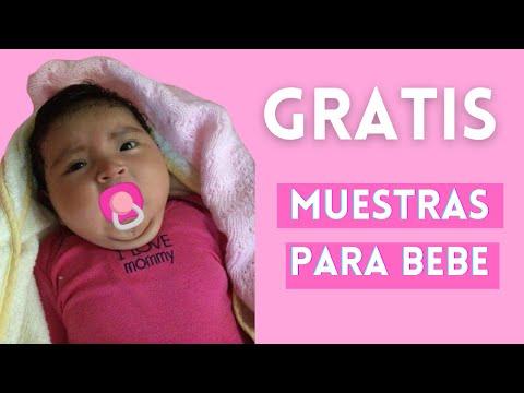 Cómo obtener Gratis productos, muestras y cupones para bebé
