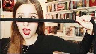 Fifty Shades of Grey Trailer Reaction!