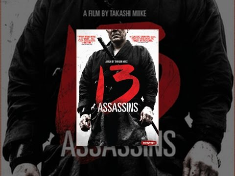 13 Assassins is listed (or ranked) 22 on the list The Best R-Rated World Cinema Movies