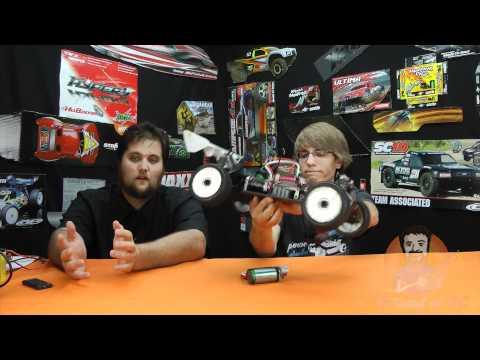 Tekin T8 and RX8 ESC Review