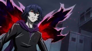 Tokyo Ghoul Root A ? Anime (Trailer)