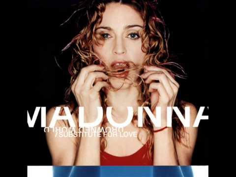 Madonna - Drowned World (William Orbit