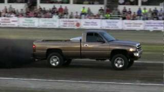 dodge cummins truck pull manual trans henry county ohio