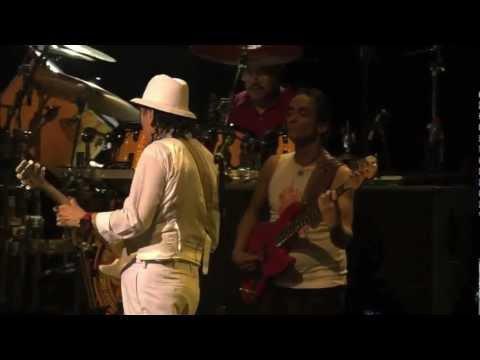 Carlos Santana - Santana - Samba Pa Ti