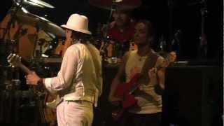 Santana - Samba Pa Ti (Live at Montreux 2011)