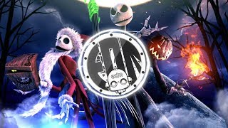 download lagu This Is Halloween Whiiite Dubstep Remix The Nightmare Before gratis