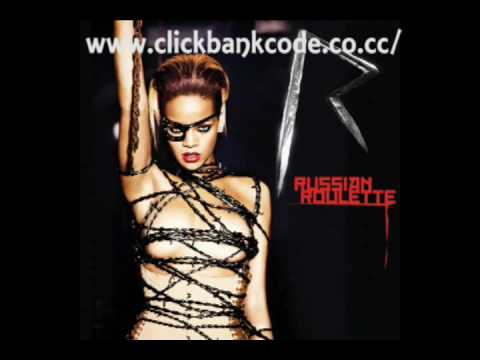 Rihanna - Russian Roulette (Official Music) HQ
