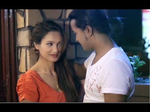 Yo Aakash Vanda - David Mgr   New Nepali Pop Song 2014 video