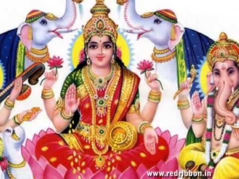 Devotional Aarti  'jai Laxmi Mata' By Lalitya Munshaw video