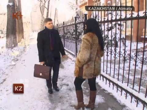 Kazakhstan. News 23 November 2012 / k+