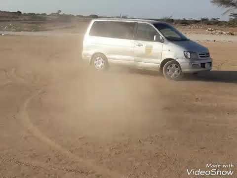 Hargeisa Drifting By KingDom