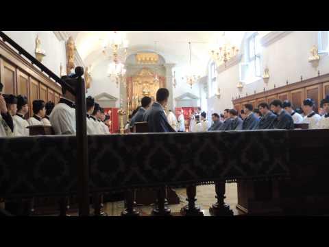 Бёрд Уильям - Ascendit Deus in jubilatione