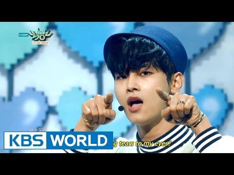 Music Bank - English Lyrics | 뮤직뱅크 - 영어자막본 (2015.03.20)
