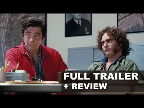 Inherent Vice Official Trailer + Trailer Review : Beyond The Trailer