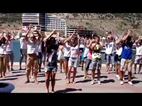 Нарезка Видеороликов из лагеря Твоя перспектива 2013