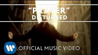 Клип Disturbed - Prayer