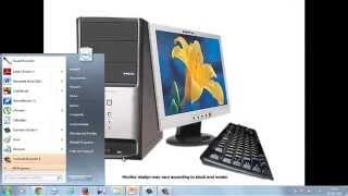 Basics of computer in telugu