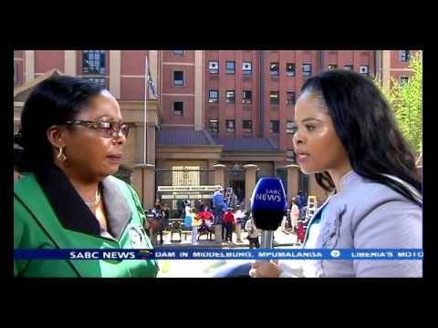ANCWL saddened by the verdict - Oscar Pistorius