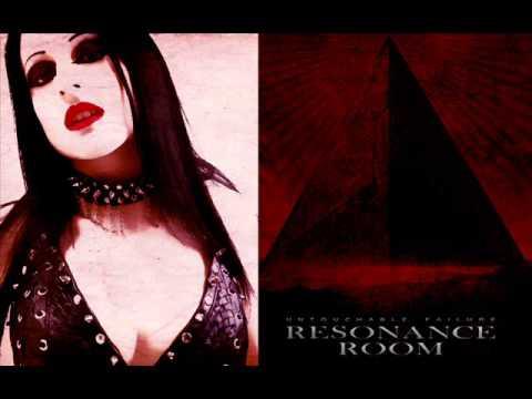 Resonance Room - New Life Bonus Edition - Feat. Sonya Scarlet / Theatres Des Vampires