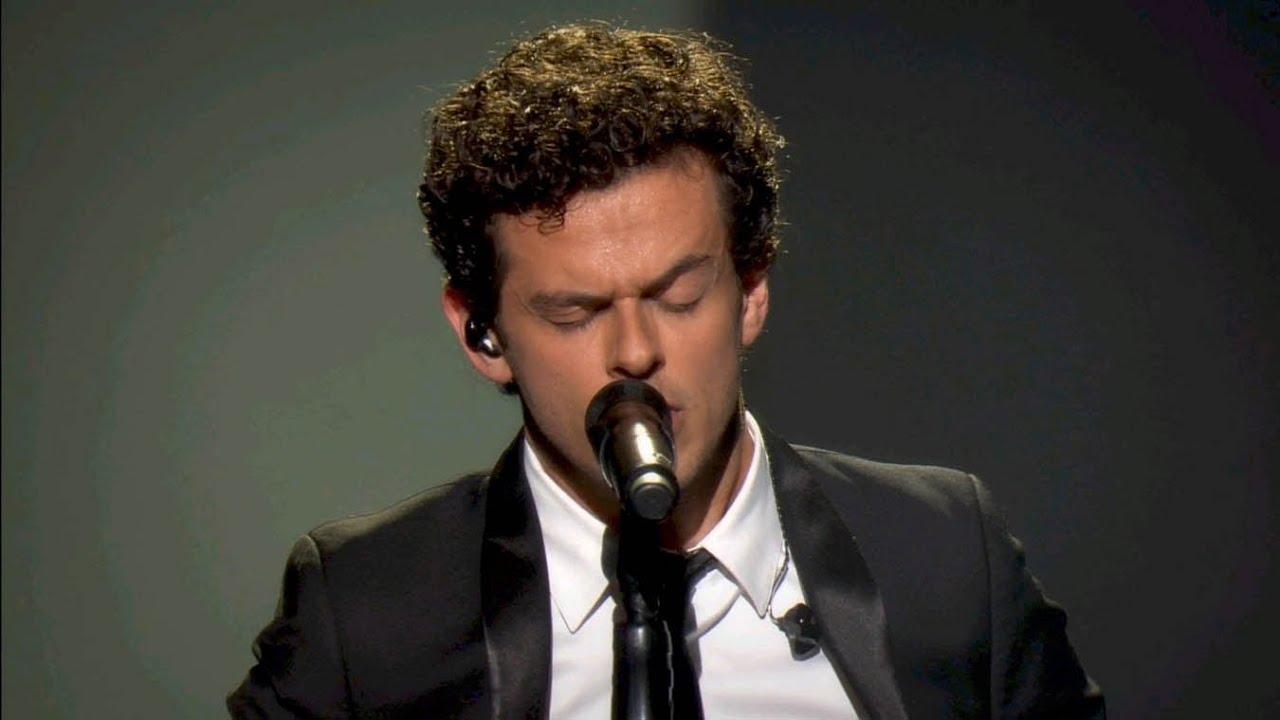 Michael gregorio en concerts son nouveau spectacle en - Michael gregorio en couple ...