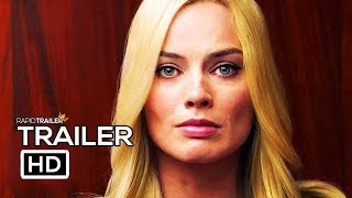 BOMBSHELL Official Trailer (2019) Margot Robbie, Charlize Theron Movie HD