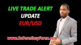 download lagu Live Trade Alert Update Eur/usd - So Darn Easy gratis