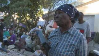 World Concern Church Food Distribution