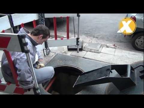 VECINOS DE ALMAGRO + EDESUR + Canal X TV