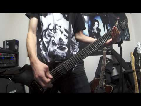 Download Lagu the GazettE Before I Decay 葵パート Guitar Cover (ガゼッテ YOU) MP3 Free