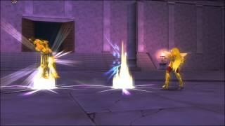[PCSX2] Saint Seiya: SAINTS LEAGUE - Week 02: Shaka vs Doko [1080p] [60fps]