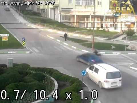Подборка аварий в Турции