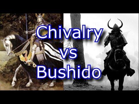 the samurai and the bushido code essay