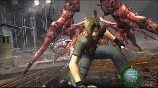 BIOHAZARD 4 HD Final Chapter 通常プレイ (Resident Evil 4 Playthrough)