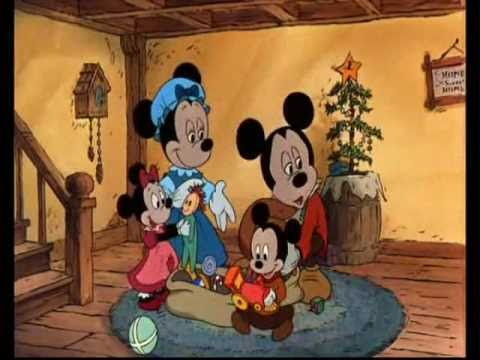 follow along with the word for word narration as scrooge learns the true meaning of christmas books mickeys christmas carol a the last jedi movie - Mickey Mouse Christmas Movies