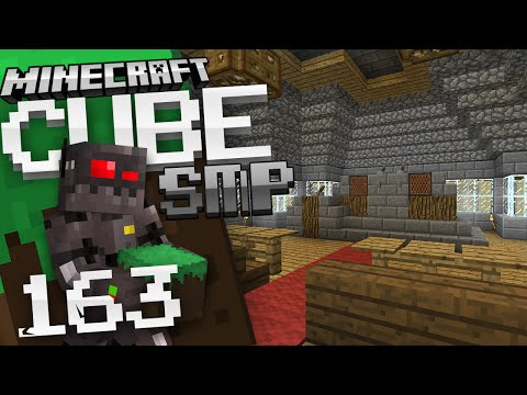 Minecraft Cube Smp Episode 163: Atm Court Case video
