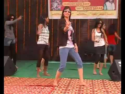 DANCE IN DOPE SHOP YO YO HONEY SINGH SONG DANCE ADITI COLLEGE...