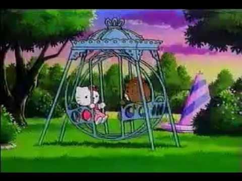 《Hello Kitty》第12話:魔法蘋果
