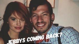 Josh Dun and Debby Ryan are back together!