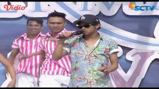 Bastian Steel - Juara Di Hati  MIL 2 Dunia The Launching