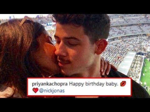 Priyanka Chopra Nick Jonas Age Gap thumbnail