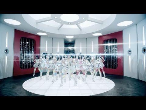 【MV】カモネギックス / NMB48 [公式] (Dancing ver.)