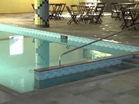 Thermas Piratuba Park Hotel - Piratuba SC